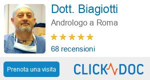 Giulio Biagiotti Andrologo
