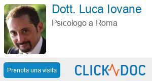 Luca Iovane Psicologo