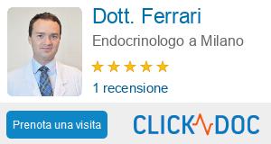 ClickDoc - Prenotazione visite online